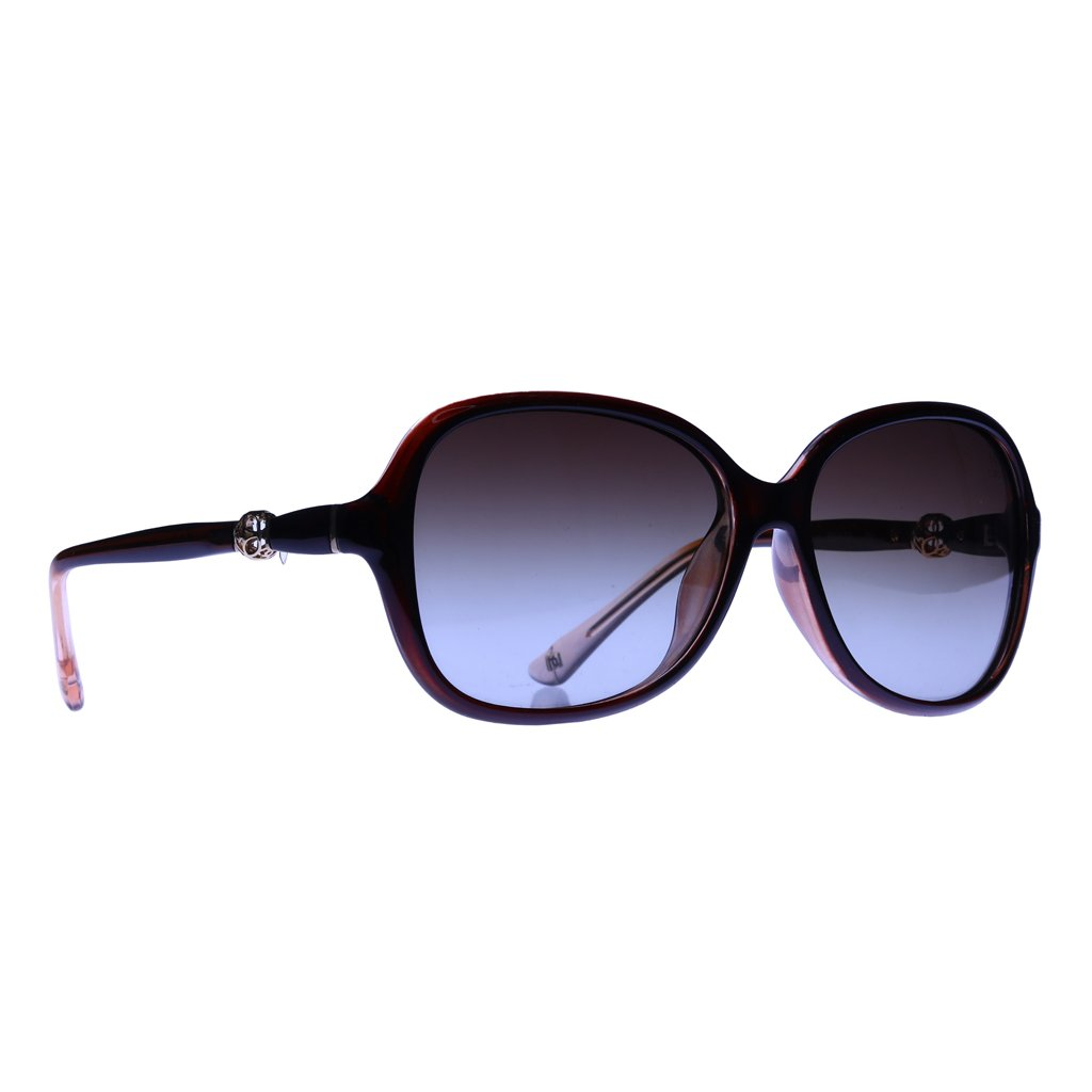 Helen Keller Sunglasses Copy 14 Women's Square Shape Sunglasses