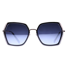 Load image into Gallery viewer, Helen Keller Sunglasses Copy 19 Women's Square Shape Sunglasses