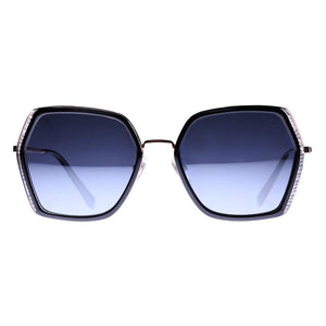 Helen Keller Sunglasses Copy 19 Women's Square Shape Sunglasses