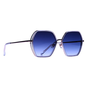 Helen Keller Sunglasses Copy 4 Women's Square Shape Sunglasses