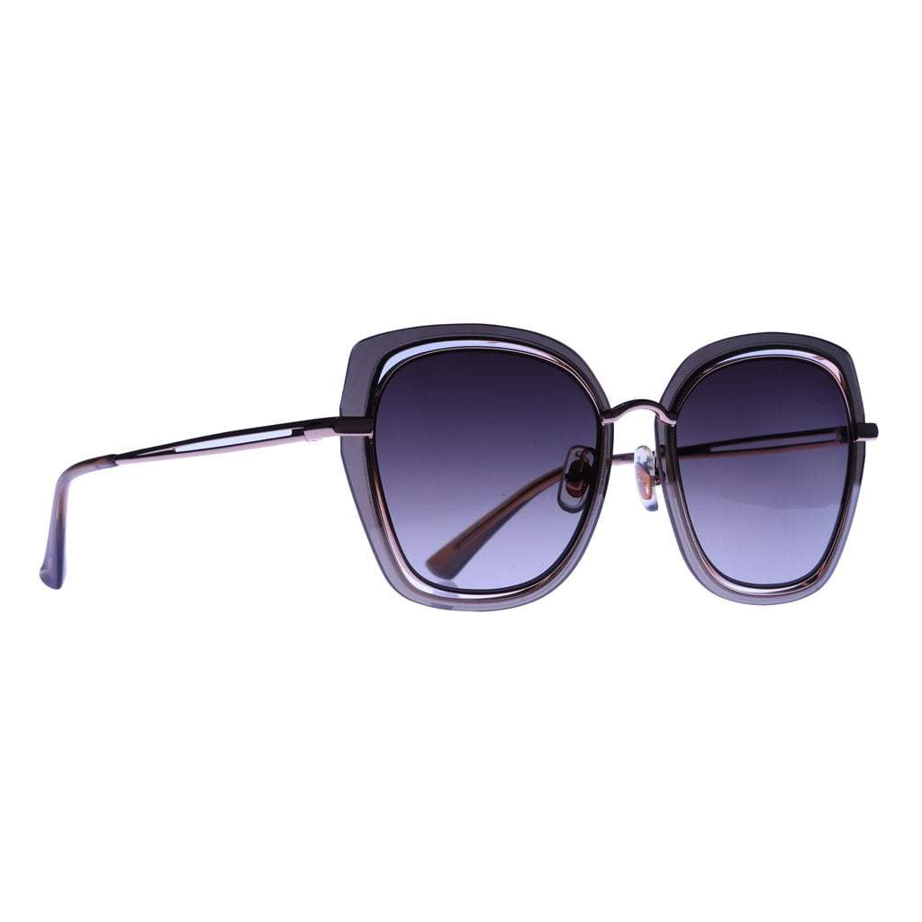Helen Keller Sunglasses Copy 9 Women's Square Shape Sunglasses