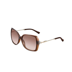 Helen Keller Sunglasses Copy of Women's Square Shape Sunglasses H8514P03