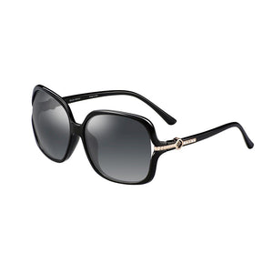 Helen Keller Sunglasses Women's Square Shape Sunglasses H8503P01