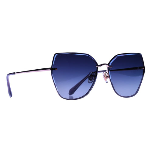 Helen Keller Sunglasses Women's Square Shape Sunglasses H8812N13