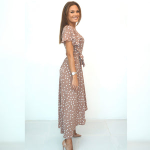 The Wrap Dress - Pretty Woman