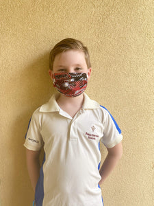 Back To School Mask Pack - For Boys
