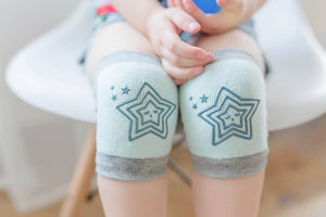 Star Knee/Elbow Crawling Pads