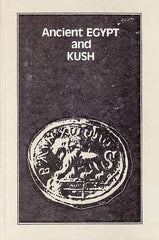 Ancient Egypt and Kush, In Memoriam Mikhail A. Korostovtsev, Oriental Literature Publishers, Moscow 1993