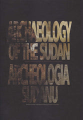 Marek Chlodnicki with contribution of D. Baginska, P. Polkowski, Archaeology of the Sudan, Catalogue of the Exhibition in the Poznan Archaeological Museum, Poznan Archaeological Museum 2015