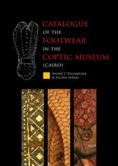 André J. Veldmeijer, Salima Ikram, Catalogue of the footwear in the Coptic Museum (Cairo), Sidestone Press 2014