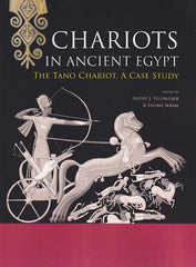 Chariots in Ancient Egypt, The Tano Chariot, A Case Study, Edited by André J. Veldmeijer, Salima Ikram, with contributions by Ole Herslund, Lisa Sabbahy, Lucy Skinner, Sidestone Press, Leiden 2018