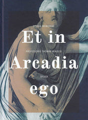 Et in Arcadia ego, Studia memoriae Professoris Thomae Mikocki dicata, edita curante Vitoldo Dobrowolski, Institute of Archaeology, University of Warsaw, Warsaw 2013
