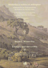 Stuart C. Munro-Hay, Ethiopia and Alexandria II, The Metropolitan Episcopacy of Ethiopia from the Fourteens Century to the zemana mesafint, Bibliotheca nubica et aethiopica 9, ZAS PAN, Warszawa 2005