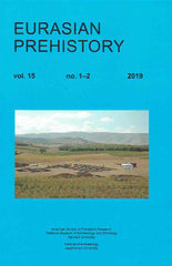 J.K. Kozlowski, M. Kaczanowska (eds.) Eurasian Prehistory, vol. 15, no. 1-2, 2019, Neolithization Between the Adriatic and the Black Sea,  American School of Prehistoric Research, Peabody Museum of Archaeology and Ethnology Harvard University, Institute of Archaeology Jagiellonian University, 2019