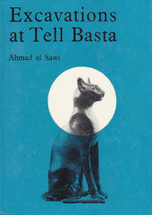 Ahamd el-Sawi, Excavations at Tell Basta, Report of Seasons 1967-1971 and Catalogue of Finds, Charles University, Prague 1979