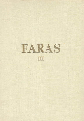 Stefan Jakobielski, Faras III, A History of the Bishopric of Pachoras on the Basis of Coptic Inscriptions, Warsaw 1972