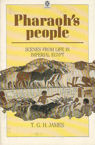T. G. H. James, Pharaoh's People, Scenes from Life in Imperial Egypt, Oxford university Press, Oxford, Melbourne 1985