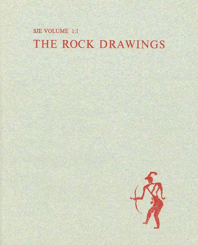 Pontus Hellstrom, Hans Langballe, The Rock Drawings, The Scandinavian Joint Expedition to Sudanese Nubia Publications, vol.1:1 text, Scandinavian University Books 1970