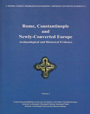 Maciej Salamon, Marcin Wołoszyn, Alexander Musin, Perica Špehar (ed.), Rome, Constantinople and Newly-Converted Europe, Archaeological and Historical Evidence, volume I, Geisteswissenschaftliches Zentrum Geschichte und Kultur Ostmitteleuropas, Instytut Archeologii i Etnologii PAN, Instytut Archeologii Uniwersytetu Rzeszowskiego, Kraków - Leipzig - Rzeszów - Warszawa 2012