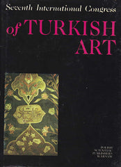 Seventh International Congress of Turkish Art, Ed. T. Majda, Polish Scientific Publishers, Warsaw 1990