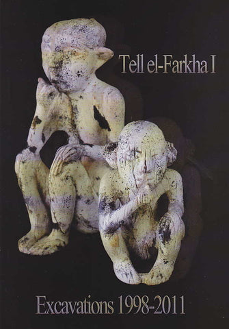 M. Chlodnicki, K. M. Cialowicz, A. Maczynska (eds.), Tell el-Farkha I, Excavations 1998-2011, Poznan Archaeological Museum, Institute of Archaeology, Jagiellonian University, Poznan - Krakow 2012