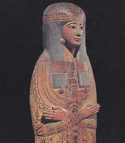 M. Nelson, Catalogue des Antiquites Egyptiennes, Collection des Musees d'Archeologie de Marseille, 1978