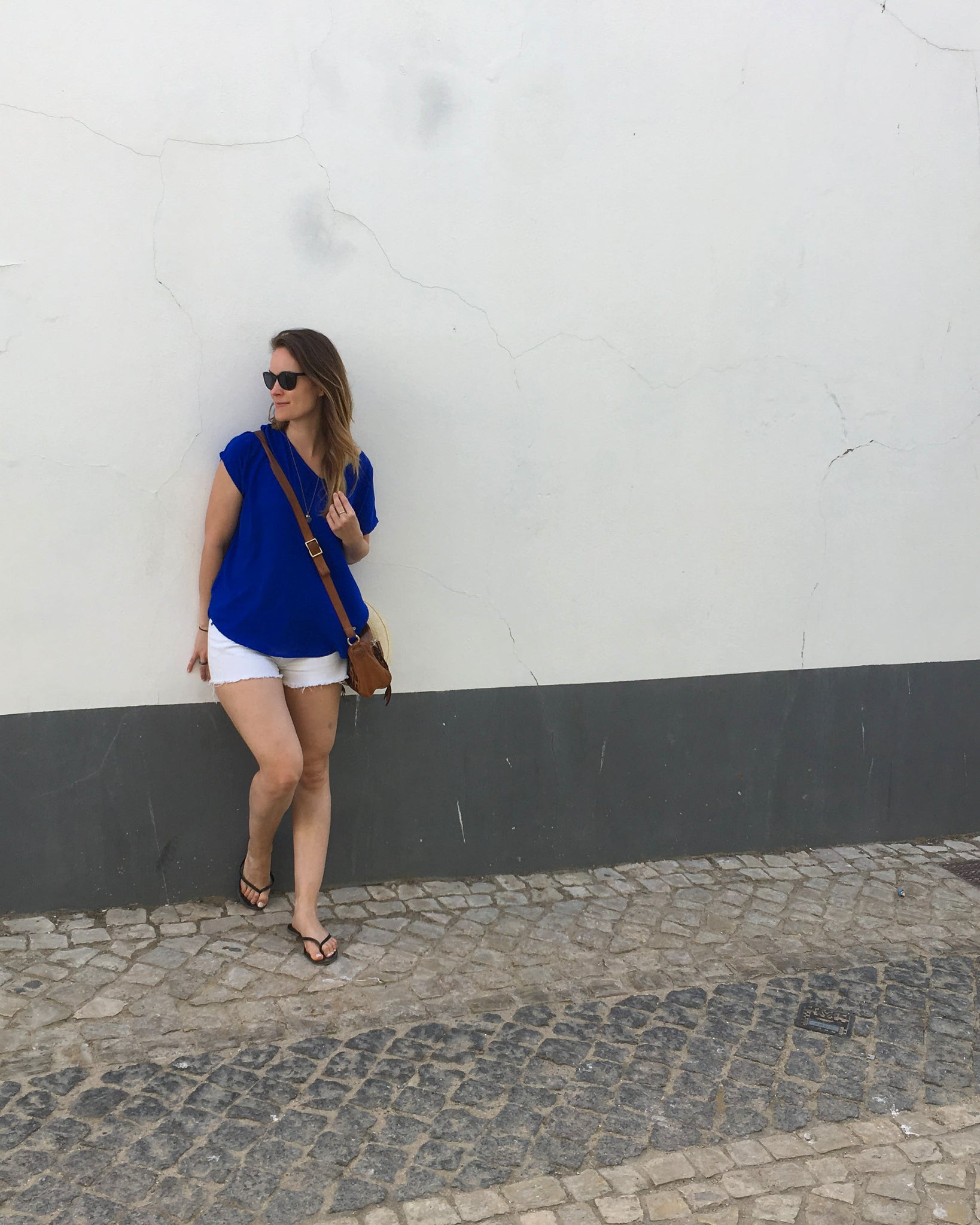 Women's Packing List Portugal | Encircled