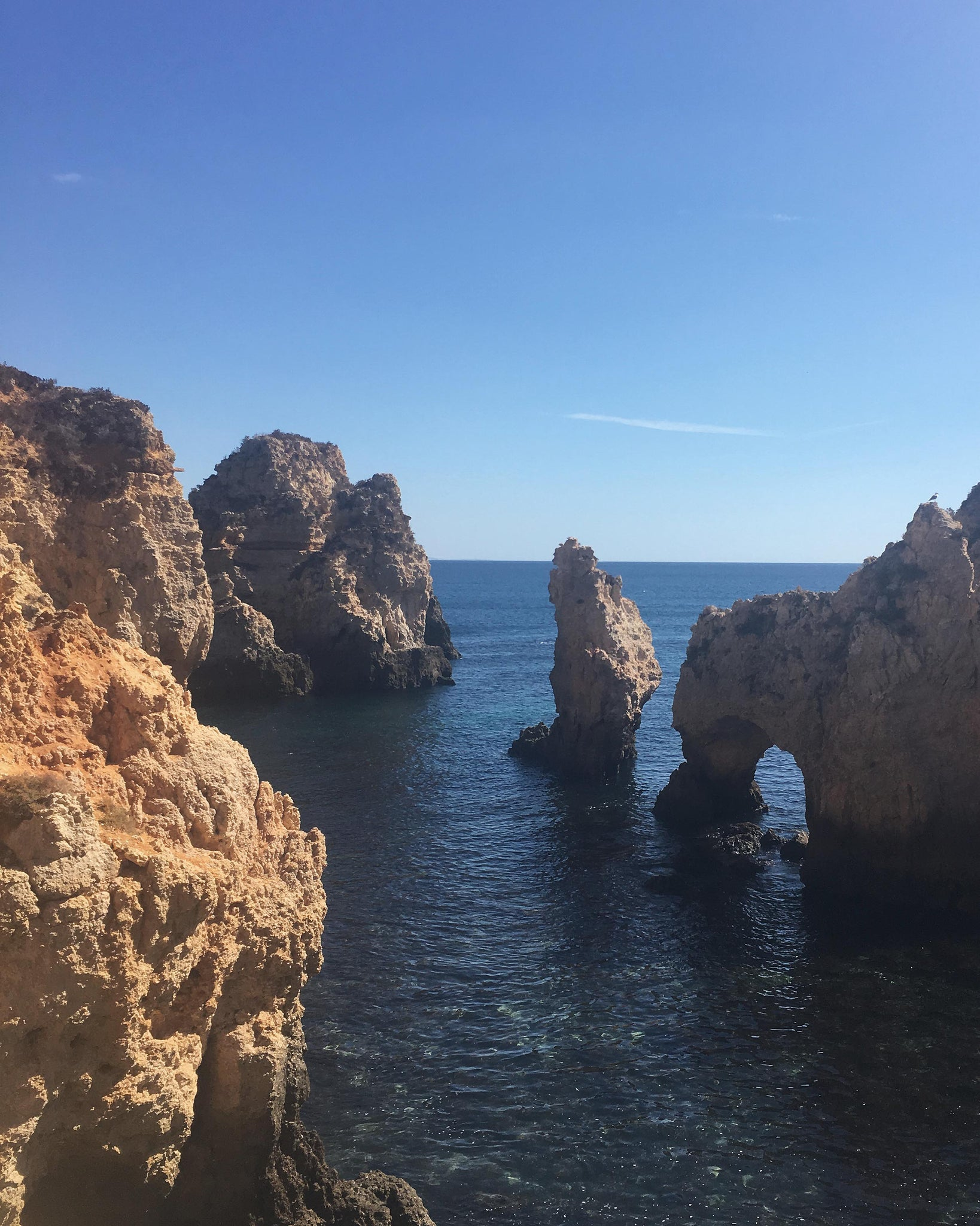Lagos Portugal Packing List for Women | Encircled