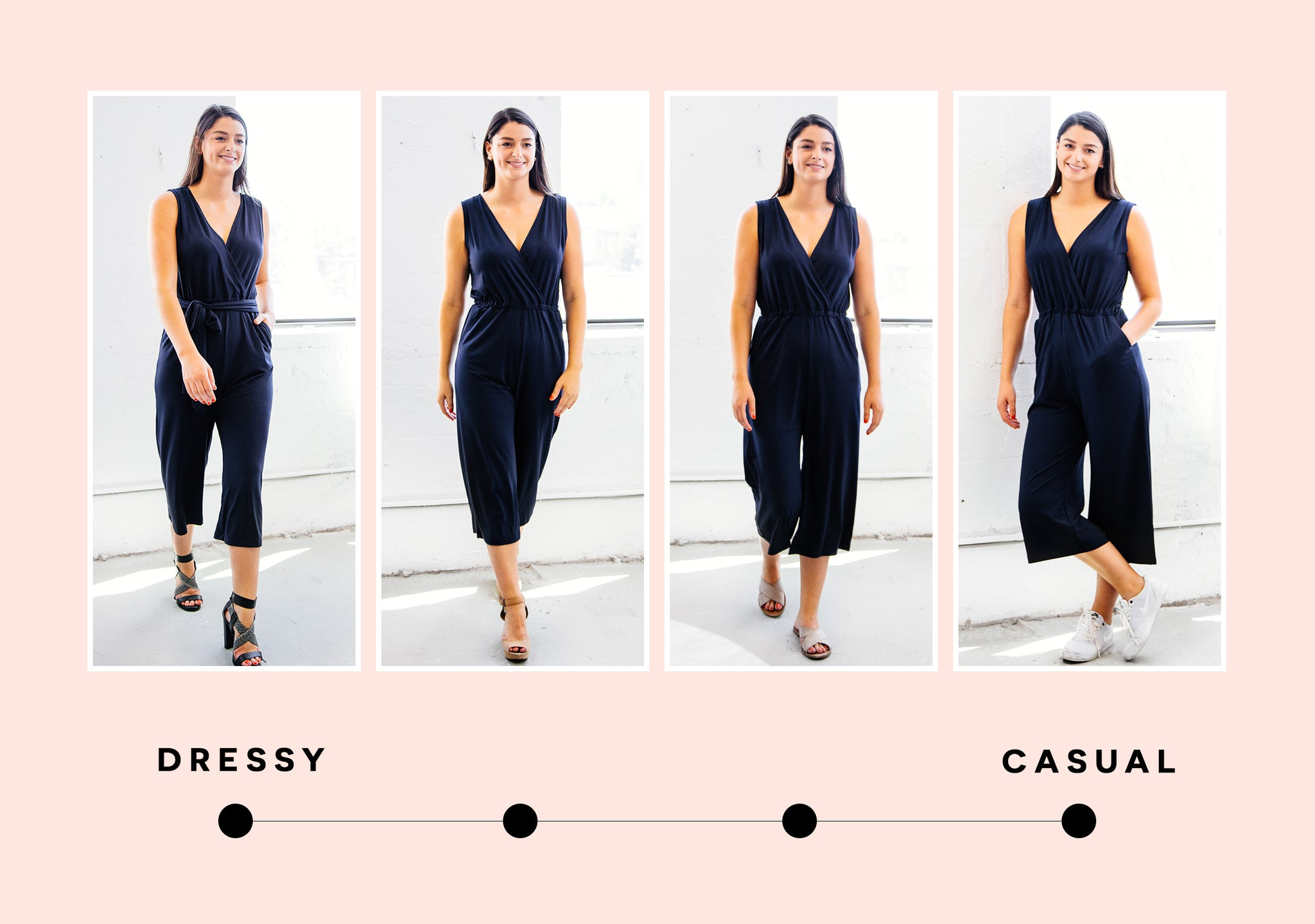 How To Style The Jetset Jumpsuit Encircledco