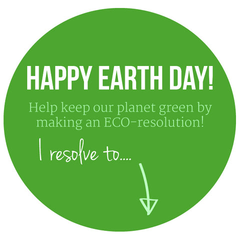 happy earth day from encircled
