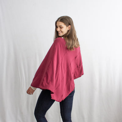 The Renew Shawl