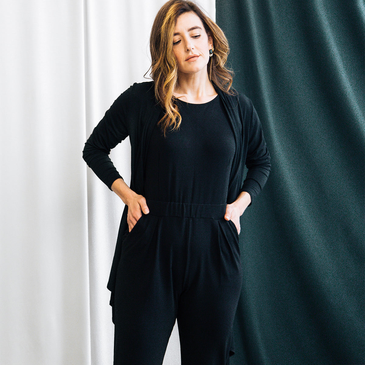6c072f6e47 Encircled - The All-Day Jumpsuit - Sustainable Fashion