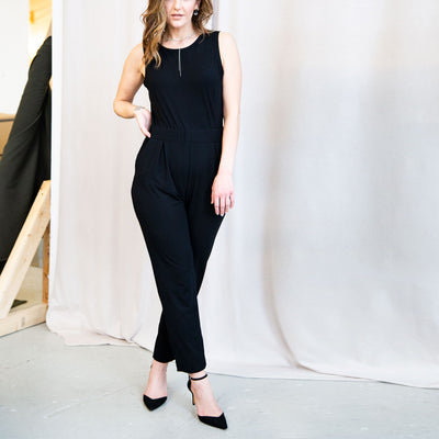 The All-Day Jumpsuit