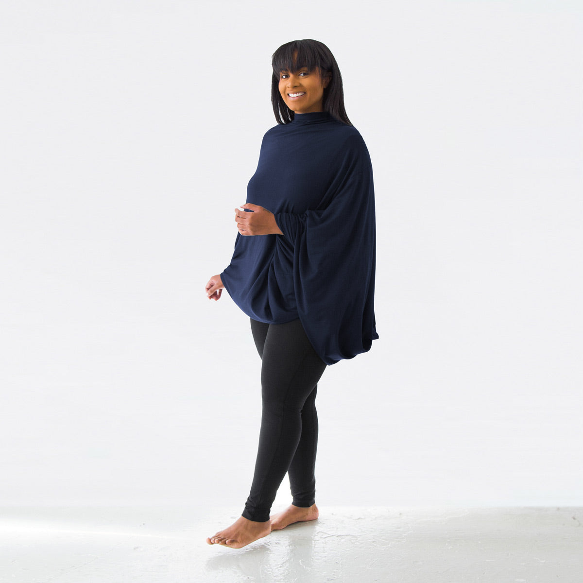 The Chrysalis Cardi - Maxi
