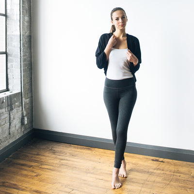 The Flipside Legging