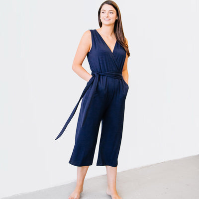 The Jetset Jumpsuit