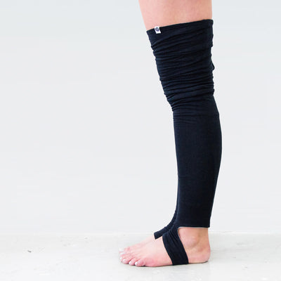 The Transform Leg Warmers