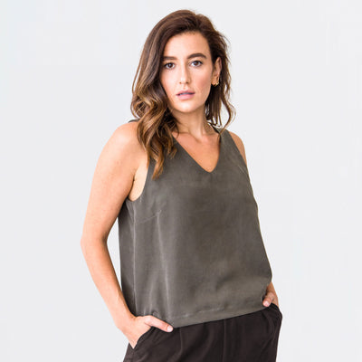 The Remix Boxy Top
