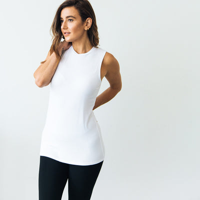 The Wanderer Sleeveless T