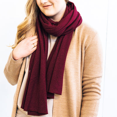 The Wrap-Up Scarf