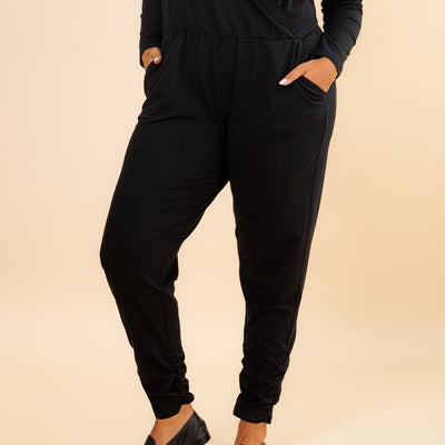 The Comfy Jumpsuit