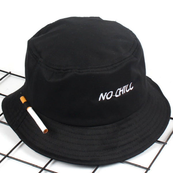 2020 NO CHILL Bucket Hat