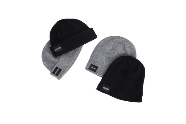 Jessie Rose Sinner/Saint Beanie Hat