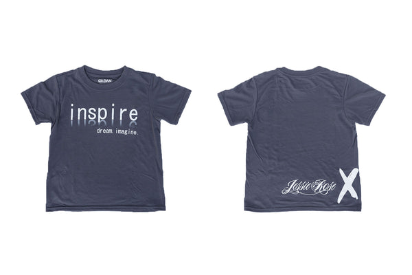 Inspire Youth Tees