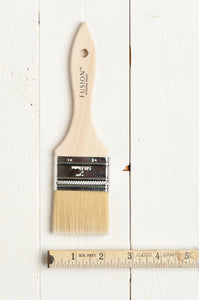 "2"" Fusion flat brush - Home Revival - Fusion Mineral Paint UK"