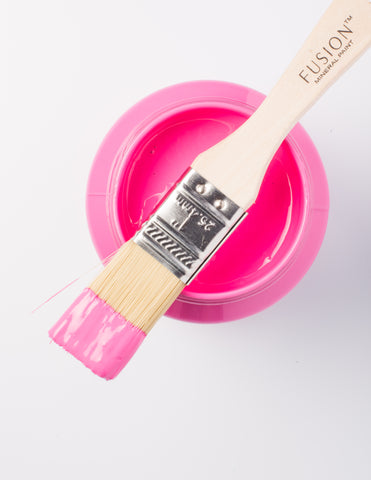 CUREiously Pink Fusion Mineral Paint - Home Revival - Fusion Mineral Paint UK