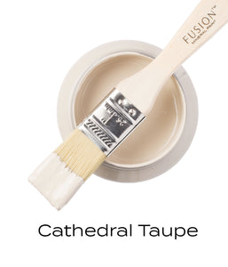 Cathedral Taupe - Fusion Mineral Paint - Home Revival - Fusion Mineral Paint UK