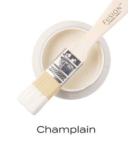 Champlain - Fusion Mineral Paint - Home Revival - Fusion Mineral Paint UK