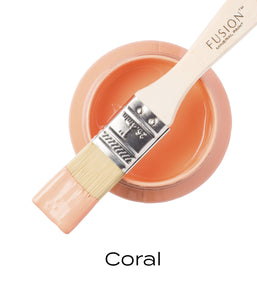 Fusion Mineral Paint Penney & Co Coral - Home Revival - Fusion Mineral Paint UK