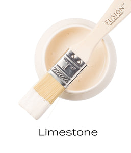 Limestone - Fusion Mineral Paint - Home Revival - Fusion Mineral Paint UK